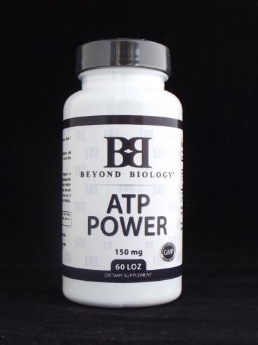 APT Power 60 Lozenges