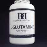 L Glutamine 300 g Pure Powder