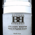 Collagen Booster Nano K Peptide Cream