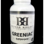 Greeniac 10 oz Superfood Powder