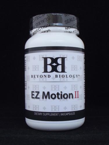 EZ Motion II 90 caps
