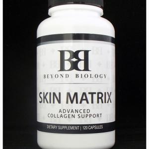 Skin Matrix Collagen Support 120 caps