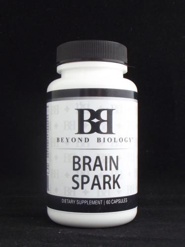 Brain Spark 60 Caps