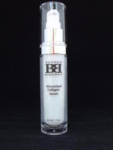 Micronized Collagen Serum 1 oz