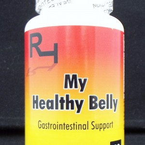 My Healthy Belly Probiotic