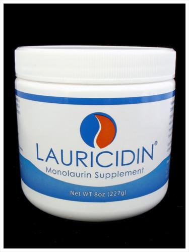 Lauricidin 8 oz