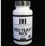 Red Yeast Rice 600mg 60 Caps