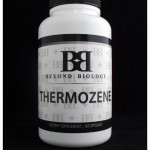 Thermozene 750mg Calcium Pyruvate 120 Caps